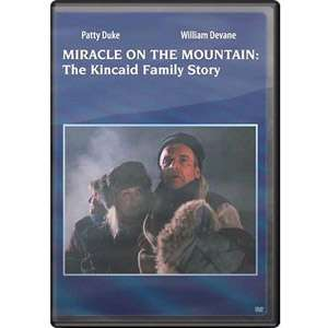 On The Mountain The Kincaid Family Story (Full Frame) TV Shows
