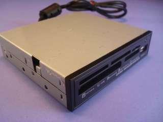 Dell Inspiron 560 580 Media Card Reader w/USB 2.0 A