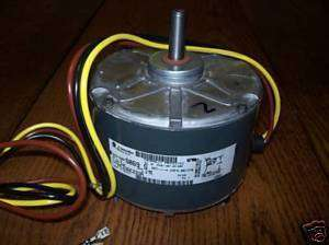 Bryant Carrier Tempstar Fan Motor 1/10 HP HC33GE233A