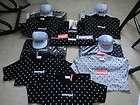 Supreme X CDG Black/Grey/Navy Box Logo Comme Des Garcons Size M L