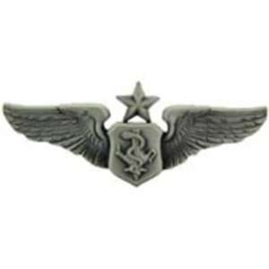U.S. Air Force Senior Flight Nurse Pin 2 Arts, Crafts