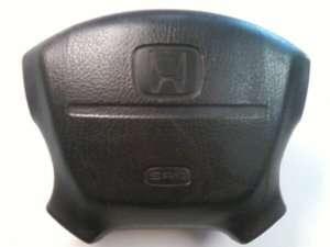 OEM HONDA Civic steering airbag Black 77800 SR4 A800