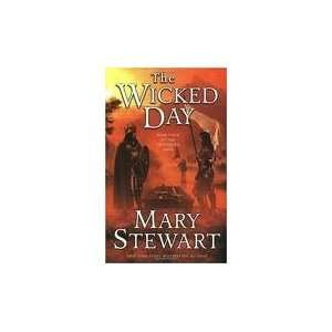 Day (The Arthurian Saga, Book 4) Publisher Eos Mary Stewart Books