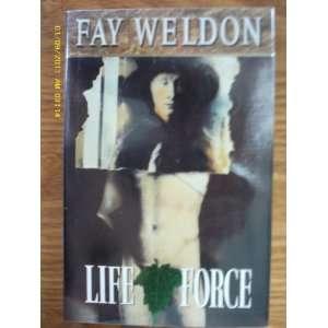 Life Force (9780002233514): Books