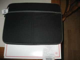 COACH Mec Black Multi Case/Computer Sleeve 60906   NWT