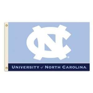 North Carolina Tar Heels UNC NCAA 3 Ft. X 5 Ft. Flag With