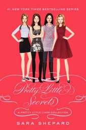 Pretty Little Secrets (Pretty Little Liars Series) (Hardcover