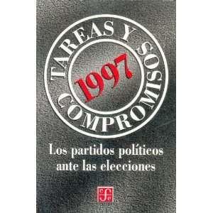 1997 tareas y compromisos. Los partidos políticos ante