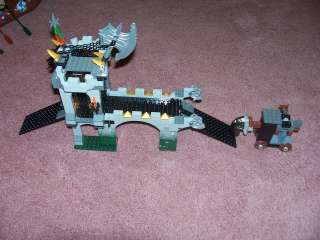 Lego 8822 Castle Knights Kingdom Gargoyle Bridge army war