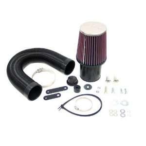 K&N 57 0240 57i High Performance International Intake Kit