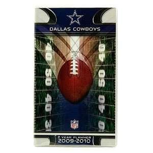 : Dallas Cowboys 2 Year Pocket Planner & Calendar: Sports & Outdoors