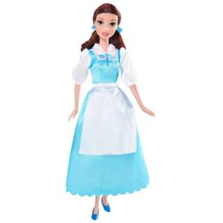 Disney Princess Belle & Friends Set by Mattel