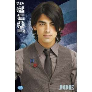 Music   Pop Posters Jonas Brothers   Joe Poster   91