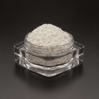BARE PIGMENT MINERAL EYESHADOW PEARL WHITE♥