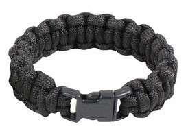 550 Paracord Survival Bracelet   Military/Camping/Survival Bracelet