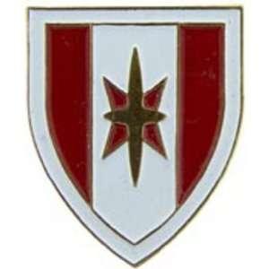 U.S. Army 44th Medical Brigade Pin 1 Arts, Crafts