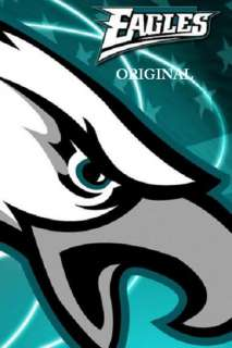 Philadelphia Eagles #3 Cross Stitch Pattern NFL Football TBB