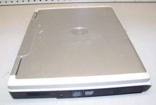 DELL INSPIRON 6000 LAPTOP 2GHz/ 512MB/ WIRELESS
