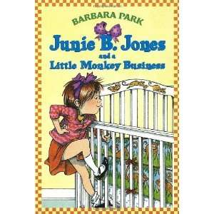 Junie B Jones 12 Book Lot Barbara Park
