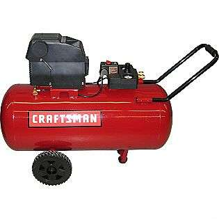 Air Compressor  Craftsman Tools Air Compressors & Air Tools Air