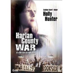 Harlan County War: Holly Hunter, Stellan Skarsgård, Ted
