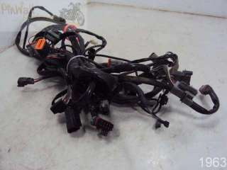 Harley Davidson Touring FLH Ultra MAIN WIRE HARNESS