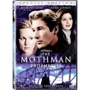 Mothman Prophecies [Special Edition] [2 Discs] (WSE