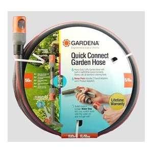 Gardena 39000 5 Garden Hose Patio, Lawn & Garden