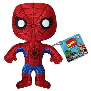 Spider Man   Avengers   Marvel Comics   7 Plush Toy  Toys & Games