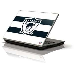 Oakland Raiders Retro Logo Flag skin for Dell Inspiron 15R