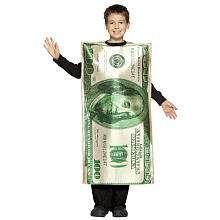 Bill Halloween Costume   Child Size 7 10   Buyseasons