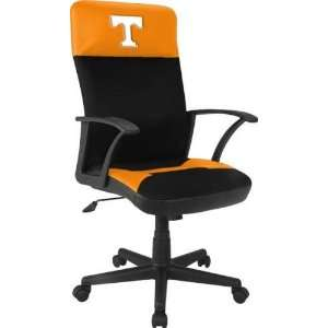 Tennessee UT Vols Volunteers Varsity Office Desk Chair