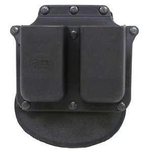 Roto Paddle Double Magazine Pouch/ Fits Glock Everything Else