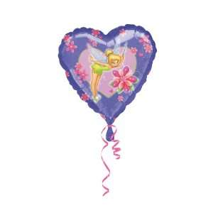 Lets Party By Party Destination Disney Tinker Bell Heart
