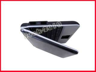 inch Mini Laptop Netbook Android 2.2 RAM 256+ clean cloth+screen