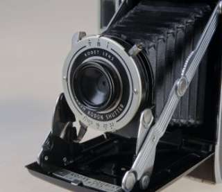 YOU ARE LOOKING AT A KODAK TOURIST II IN GOOD COSMETIC CONDITION