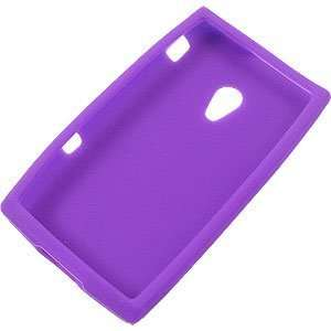 Skin Cover for Sony Ericsson Xperia X10 Cell Phones & Accessories