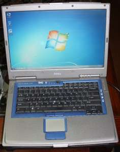 Gaming Laptop/Notebook   Win 7 Ultimate  Office 2010 & floppy