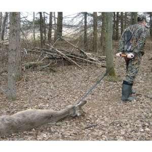 Pro Series Deer Drag