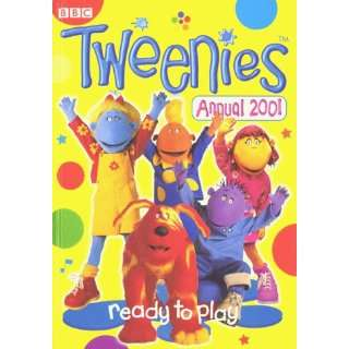 Tweenies Annual 2001 Pb (Annuals) (9780563475156): Diane