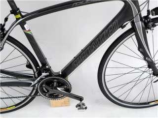 2010 Roubaix Comp Triple  54 CM   Carbon Bike  Mint Condition