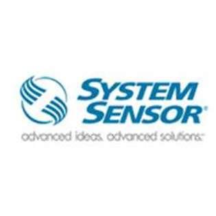 System Sensor SPBBSW White Wall Mounted Back Box Skirt