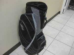 KING COBRA GOLF BAG w/strap