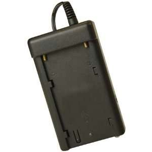 Ikan AC106S Sony Battery Adapter for the V2500, V7000