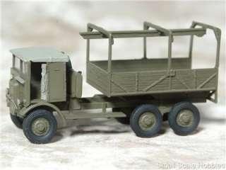 Wespe 87086 WWII British Leyland Wrecker Truck 1/87 HO