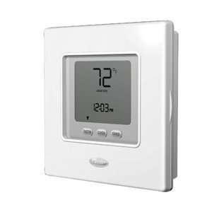 Carrier, Bryant, Payne Heat Pump Thermostat
