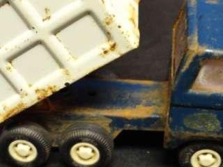 Small Vintage Tonka Dump Truck Q64