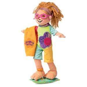 Groovy Girl Fashions Boogie Down Toys & Games