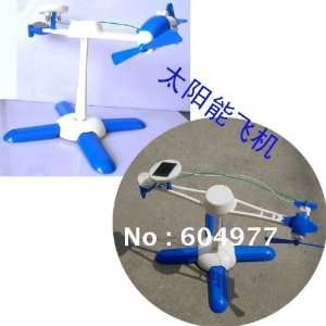 diy solar toys changes equipment assembly combination dhl /: Home