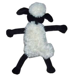 NEW CUDDY SHAUN THE SHEEP PLUSH TOY DOLL 9